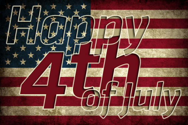 Happy 4th Images