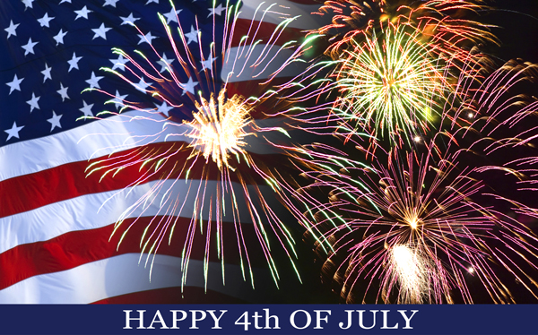 Images of Happy 4th of July