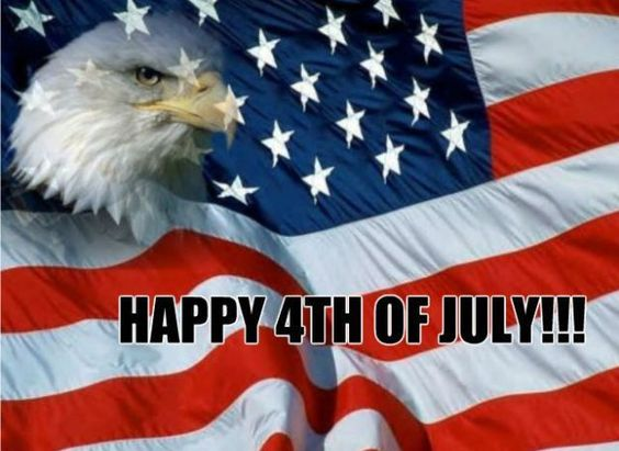 Pictures of Happy Fourth of July